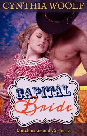 Capital Bride by Cynthia Woolf