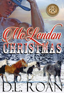 McLendon Christmas – The McLendon Family Saga #2 by D. L. Roan