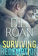 Surviving Redemption – Survivors' Justice #1 by D. L. Roan