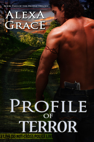 Profile of Terror – Profile #2 by Alexa Grace
