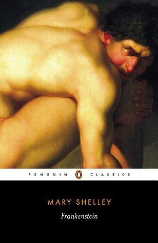 Frankenstein by MaryShelley