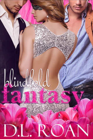 Blindfold Fantasy  by D.L. Roan