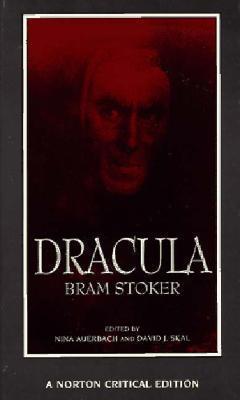 Dracula by BramStoker