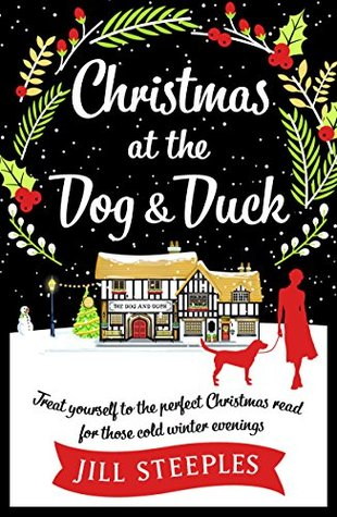 Winter at the Dog & Duck – Dog & Duck #1 by Jill Steeples
