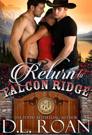 Return to Falcon Ridge – The McLendon Family Saga #6 by D.L. Roan