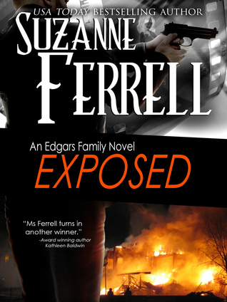 Exposed – Edgars Family #5 by Suzanne Ferrell