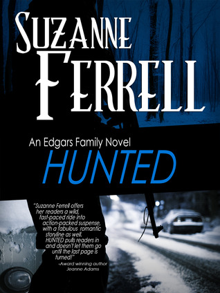 Hunted – Edgars Family #2 by Suzanne Ferrell