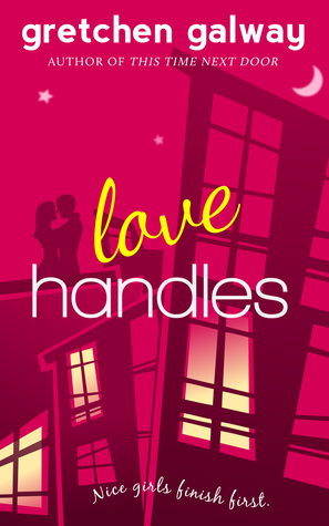 Love Handles – Oakland Hills #1 by GretchenGalway