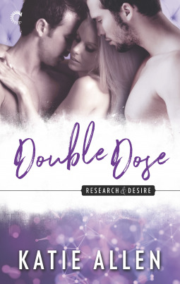 Double Dose by Katie Allen