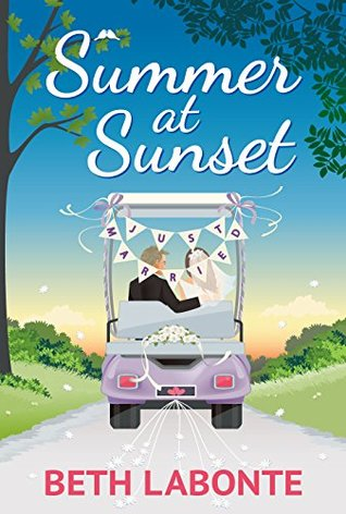 Summer at Sunset – Summer #2 by Beth Labonte