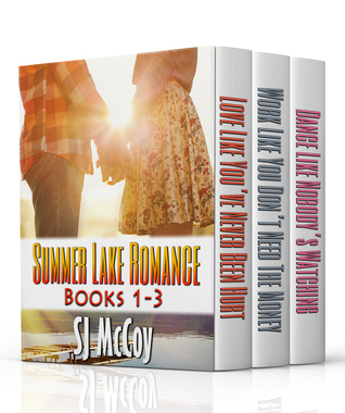 Summer Lake Romance Box Set: Book 1-3 – Summer Lake #1-3 by S.J. McCoy