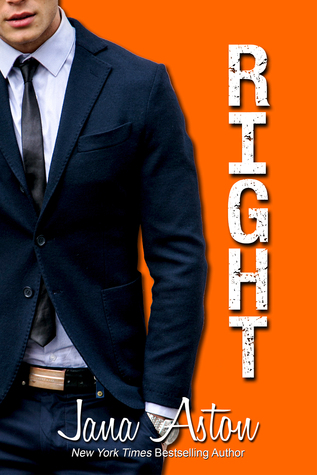 Right – Wrong #2 by Jana Aston