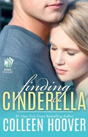 Finding Cinderella – Hopeless #2.5 by ColleenHoover