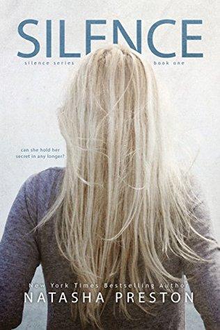 Silence – Silence #1 by NatashaPreston