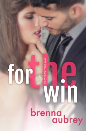 For the Win – Gaming the System #4 by Brenna Aubrey