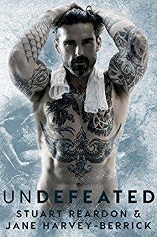 Undefeated by Stuart Reardon, JaneHarvey-Berrick