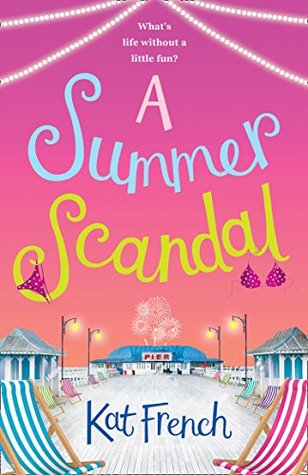 A Summer Scandal by KatFrench
