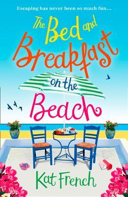 The Bed and Breakfast on the Beach by KatFrench