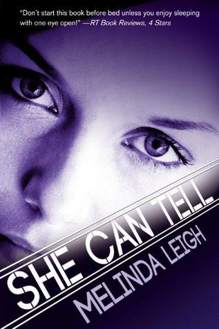 She Can Tell – She Can… #2 by Melinda Leigh