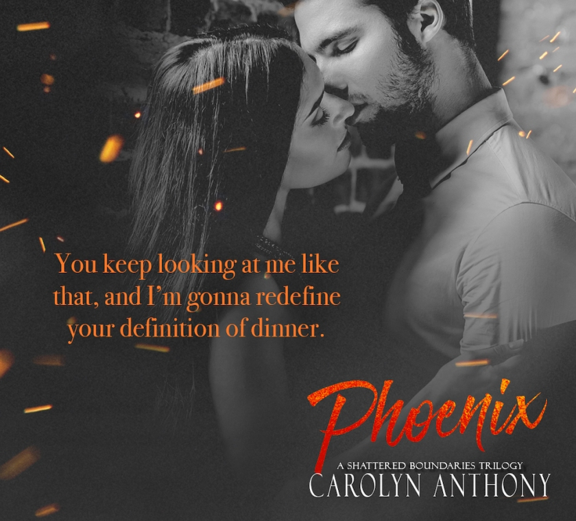 phoenix - teaser 1