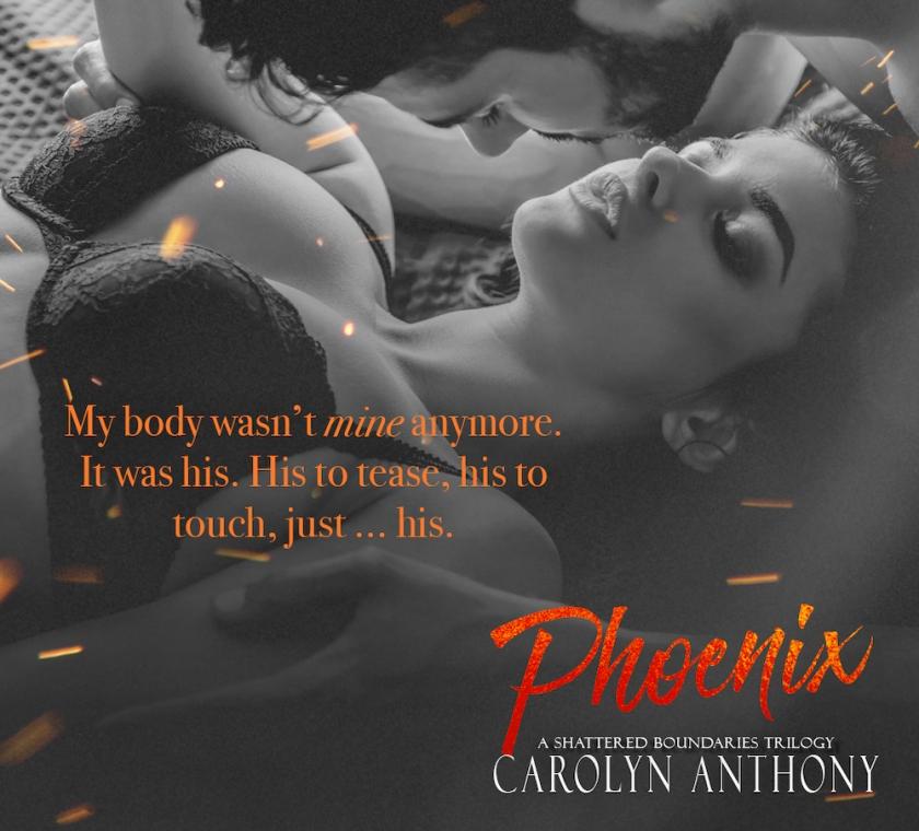 phoenix - teaser 3