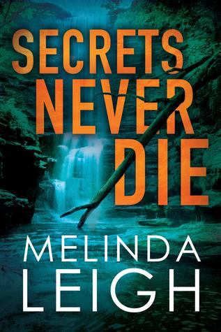 Secrets Never Die – Morgan Dane #5 by Melinda Leigh