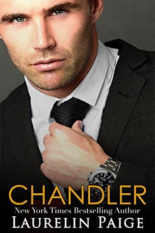 Chandler – Fixed #5 by Laurelin Paige