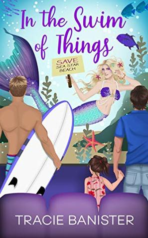 In the Swim of Things by TracieBanister