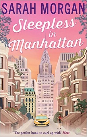 Sleepless in Manhattan – From Manhattan with Love #1 by Sarah Morgan
