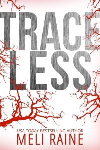 Traceless Ebook Cover