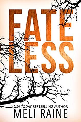 Fateless – Stateless #3 by MeliRaine